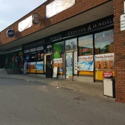 Fossil Haggis Pub - Restaurants - 416-281-6959