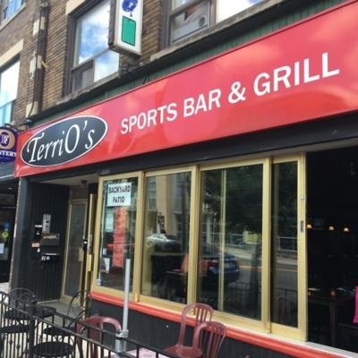 Terri Os Tavern - Restaurants