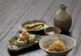 Best five Toronto restaurants to scarf a sake