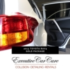 Executive Car Care - Detailing - Auto Body Repair & Painting Shops - 416-767-2333