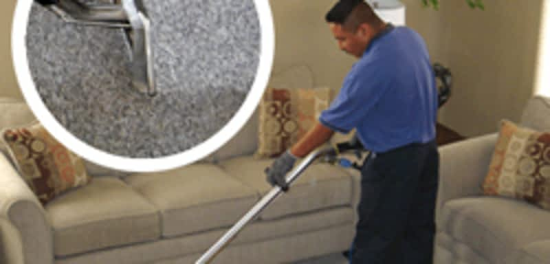 photo Evans Cleaning Maintenance