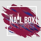 The Nail Box- Spa & Boutique - Nail Salons