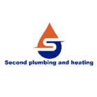 Second Plumbing & Heating Ltd - Logo
