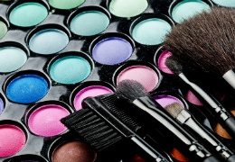 Calgary makeup shops with style