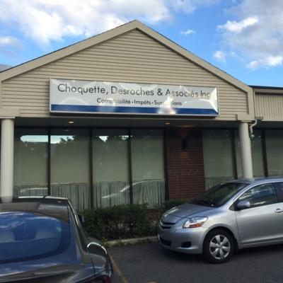 Choquette Desroches Et Associes Inc - Préparation de déclaration d'impôts