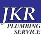 JKR Plumbing Service - Logo