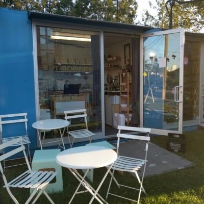 Petit Nuage - Cafes Terraces - 416-902-5632
