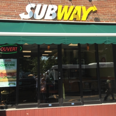 Subway - Sandwiches & Subs - 450-396-3669