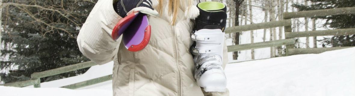 Accessories that make winter trips in Edmonton a breeze