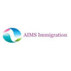 Aims Immigration - Logo
