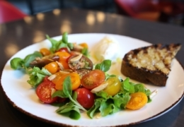 Summerlicious 2017: $18 lunches