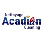 Nettoyage Acadien - Carpet & Rug Cleaning