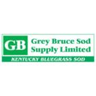 Grey Bruce Sod Supply Ltd - Logo