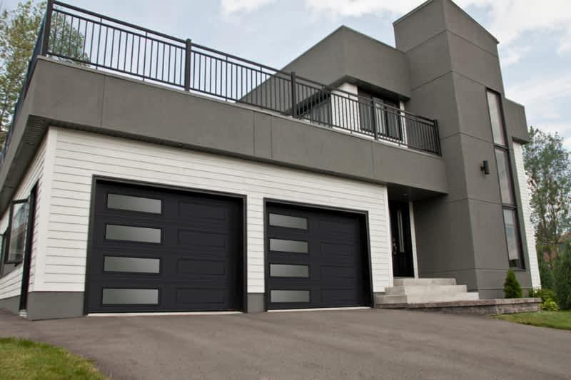 Portes De Garage Levasseur Rouyn Noranda Qc 225 Rue