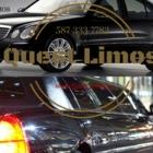 Quest Limos - Limousine Service - 587-333-7783