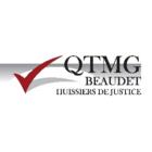 QTMG Beaudet Huissiers de Justice - Huissiers de justice