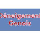 Ferme Roger Genois et Fils Inc - Déneigement