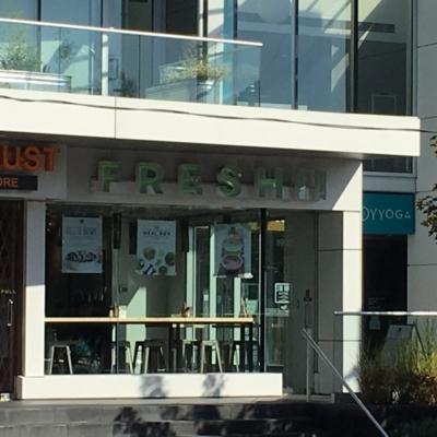 Freshii Restaurant - Restaurants