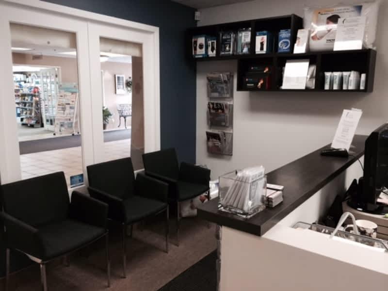 photo Westmount Physiotherapy & Rehabilitation