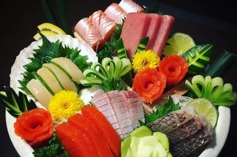 photo Temaki Sushi