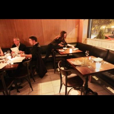 Restaurant Nora Gray - Italian Restaurants - 514-419-6672