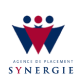 View Agence De Placement Synergie's Lorraine profile