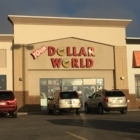 Your Dollar World - Discount Stores - 403-226-6856