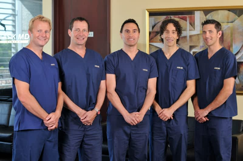 photo LASIK MD