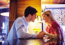 Edmonton's favourite first date restaurants
