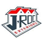 J-Roc Exteriors - Logo