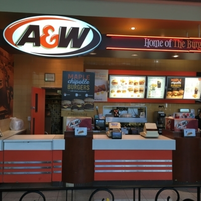 A&W - Burger Restaurants - 403-247-0603