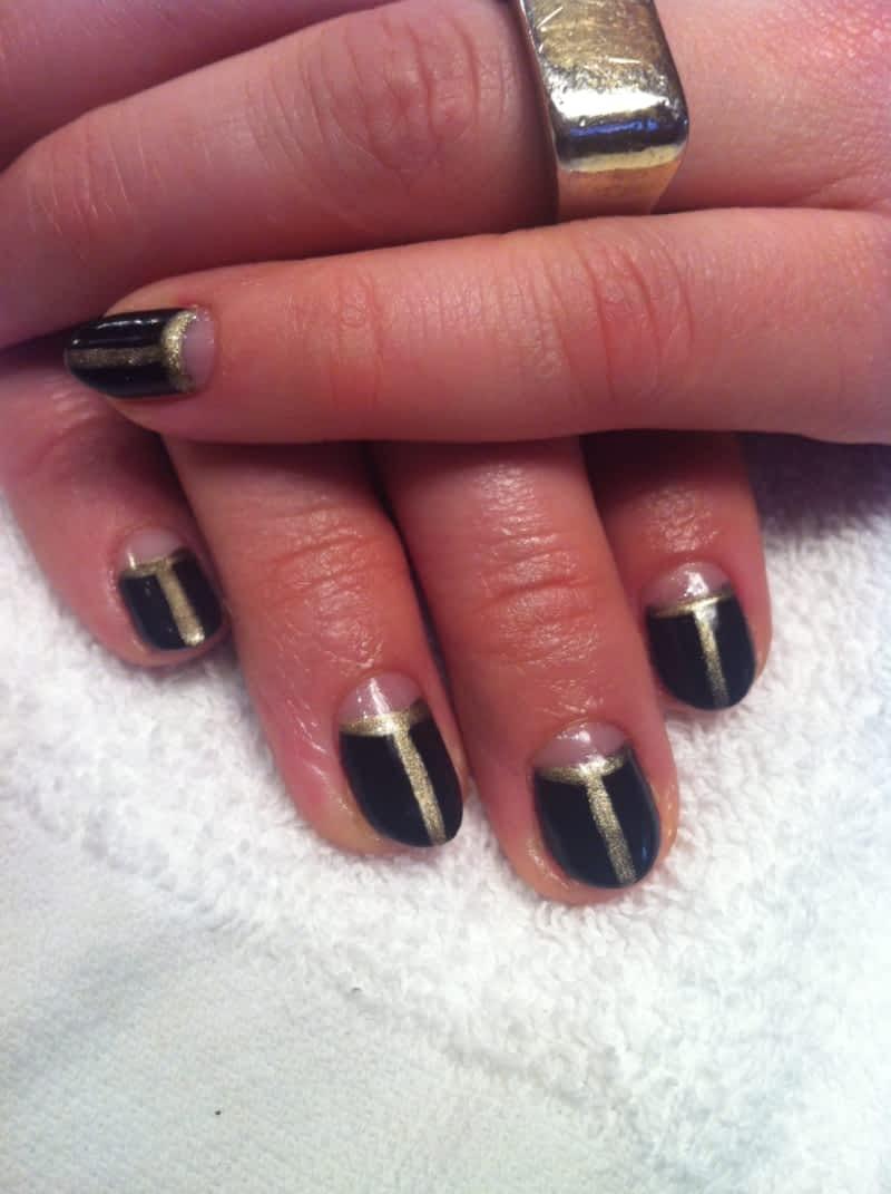 Purity nails and spa burlington on 535 brant st - Burlington nail salons ...