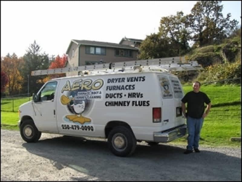 Aero Furnace Duct Amp Chimney Cleaning Ltd Victoria Bc