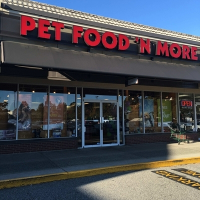 Pet Food 'N More - Pet Food & Supply Stores