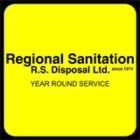 Regional Sanitation Disposal - Logo