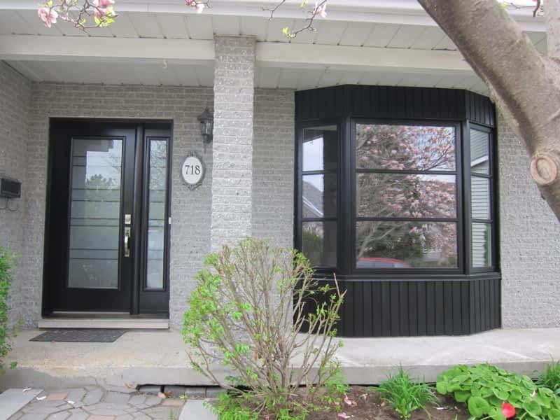 Fenlux portes et fenetres inc st leonard qc 6322 rue for Fenetre aluminium quebec