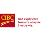 CIBC Branch with ATM - Banques - 416-635-5632