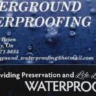 Underground Waterproofing - Home Improvements & Renovations
