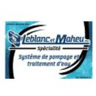 View Les Entreprises Leblanc et Maheu Inc's Frelighsburg profile