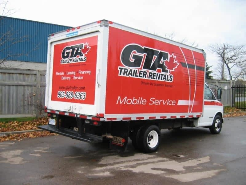 Ottawa Trailer Sales >> Trailer Wizards - Cambridge, ON - 1295 Dickie Settlement Rd | Canpages