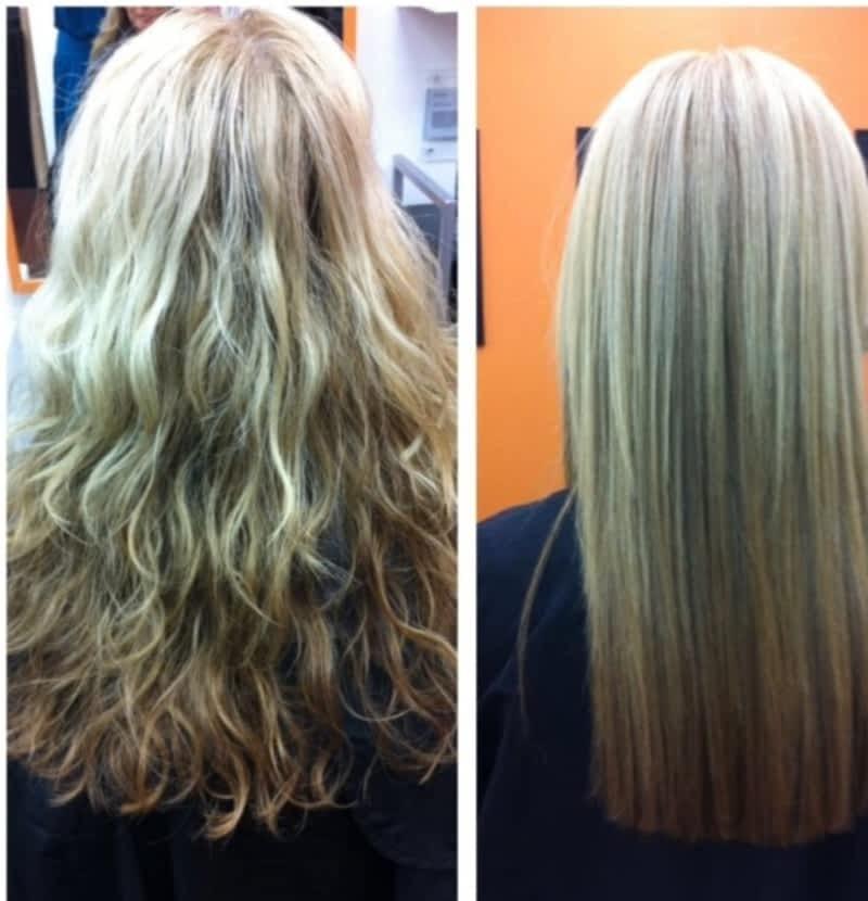 Lailas Hair Design Burlington On 1401 Plains Rd E Canpages