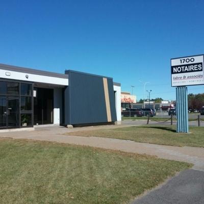 View Labre & Associés - Arpenteurs-Géomètres Inc's Napierville profile