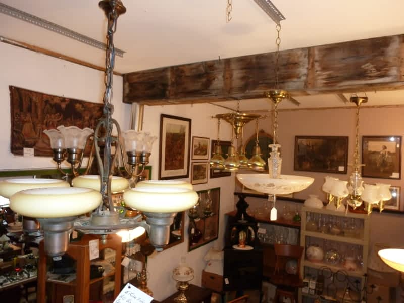 Ol Lamplighter Antique Shop Dugald Mb Hwy 15 Canpages