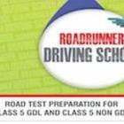 Roadrunner Driving School - Driving Instruction