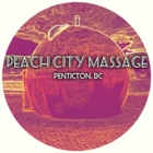 Peach City Massage - 778-531-8870