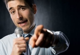 Hottest comedy Clubs in Calgary