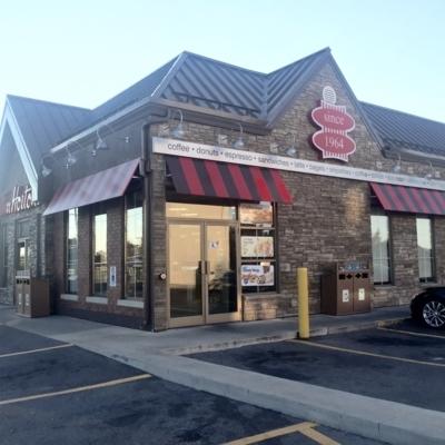 Tim Hortons - Restaurants - 905-576-5454
