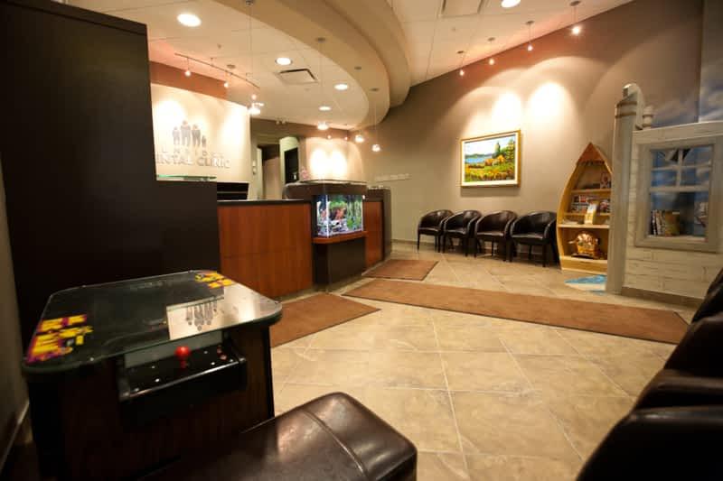 photo Sunridge Dental Clinic