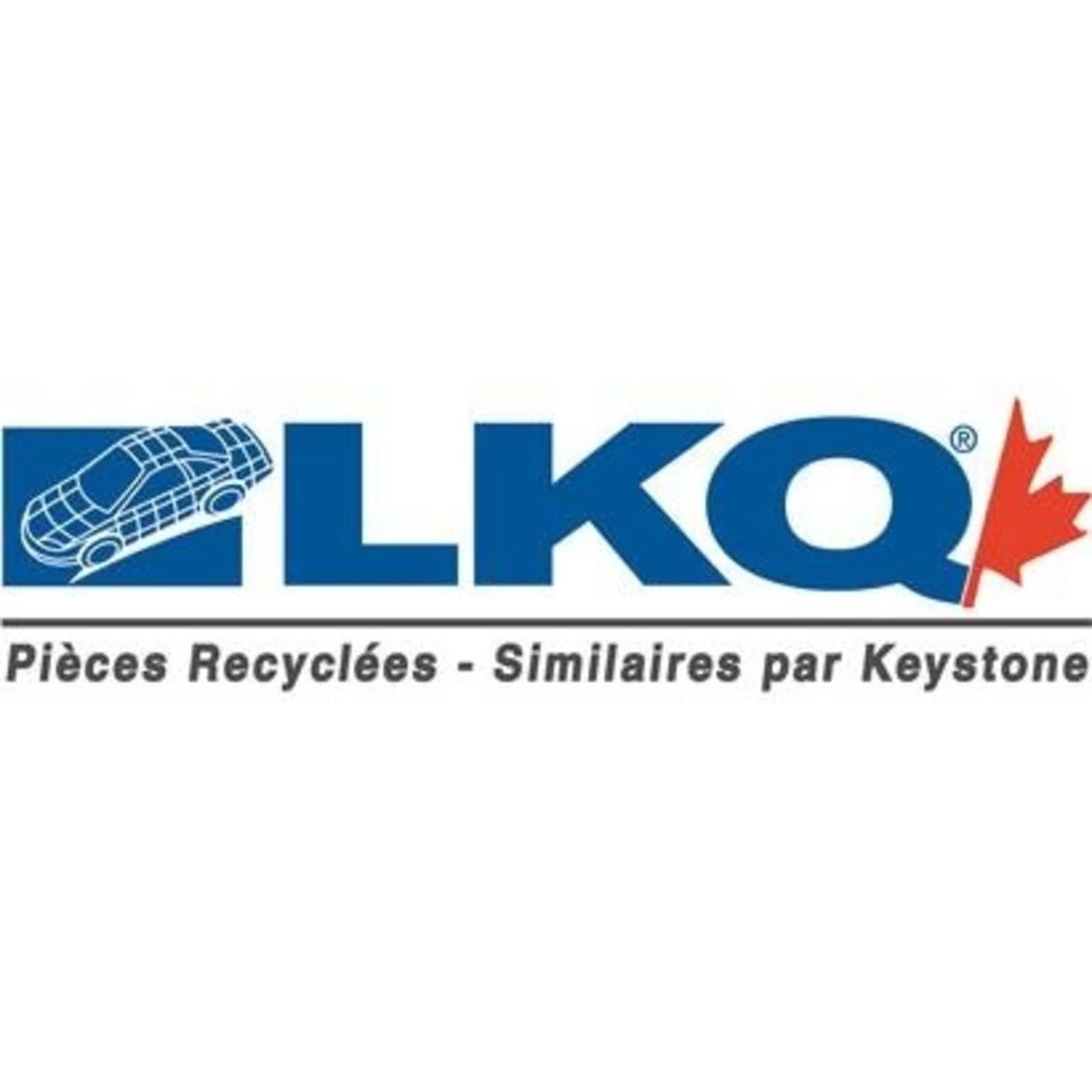 LKQ Canada Auto Parts - Pintendre - Horaire d'ouverture - 914 Route Kennedy, Pintendre, QC