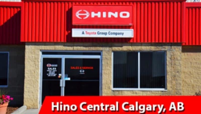 Hino Central - Fort McMurray, AB - 315 MacDonald Cres | Canpages